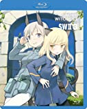 Strike Witches 2 Vol.3 [w/ CD, Limited Release] [Blu-ray]