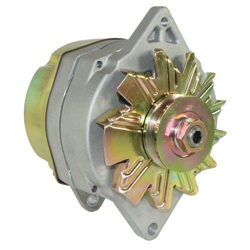 Prestolite Marine Alternators - DB Electrical ADR0120 New Alternator For Marine Applications Replaces Prestolite API 20030 20031 ARCO 40152 0247271 140-7317 MA-505 7320N 400-20003R 7315 7317 7320 8901 3140M-D 381166 381519 383433