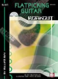 Flatpicking Guitar Workout, William Bay, 0786670738