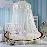 Dome Nets/Ceiling Ceiling Princess Mosquito Nets/Hanging Court Round Mosquito Net-A E