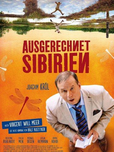 Filmcover Ausgerechnet Sibirien