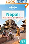 Lonely Planet Nepali Phrasebook & Dic...