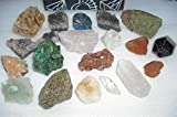 Gemstones Box Set, Natural, Unique Collection, Large