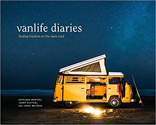 Finding Freedom on the Open Road Vanlife Diaries