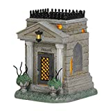 Department 56 Hot Properties Village The Addams Family Crypt