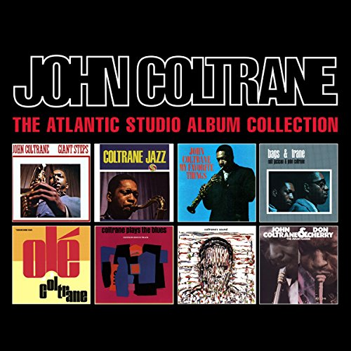The Atlantic Studio Album Coll...