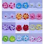 50Pcs-Red-Color-Big-7Cm-Plumeria-Frangipani-Flower-Artificial-Silk-Fake-Egg-Flower-for-Wedding-Party-Decoration-NewM