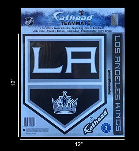 (Los Angeles Kings 12