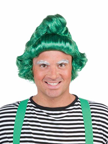 Forum Novelties Green Elf Wig -