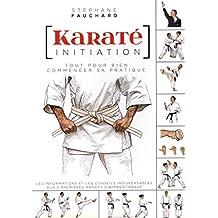 Karaté initiation