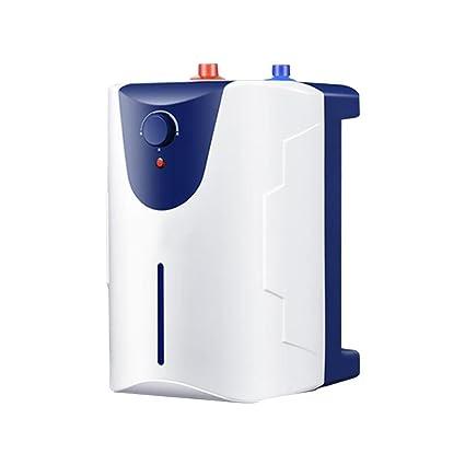 Water heater Calentador de Agua Debajo del Fregadero 8L 1.5kW Calentador de Agua eléctrico bajo