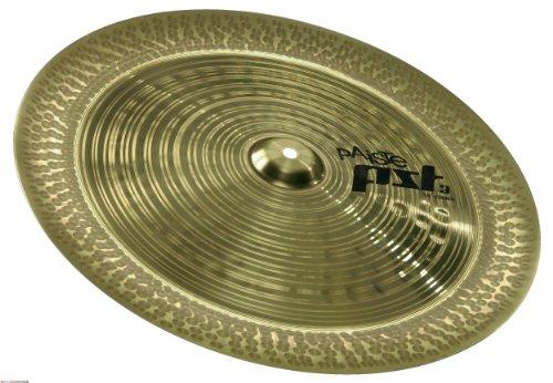 (Paiste PST 3 Cymbal China 18-inch)