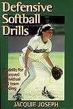 Defensive-Softball-Drills-Visual-QuickStart-Guides