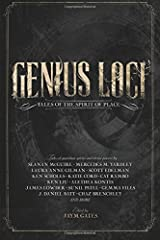 Genius Loci: Tales of the Spirit of Place Paperback