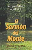 img - for El serm n del monte (Spanish Edition) book / textbook / text book