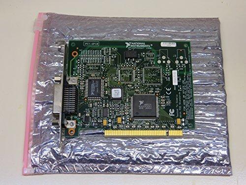 National Instruments Pci Gpib Ieee 488 2 Pcb Board
