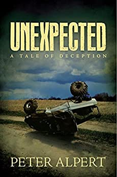 Unexpected: A Tale of Deception by [Alpert, Peter]