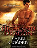 Legend of the Highland Dragon (Highland Dragons)
