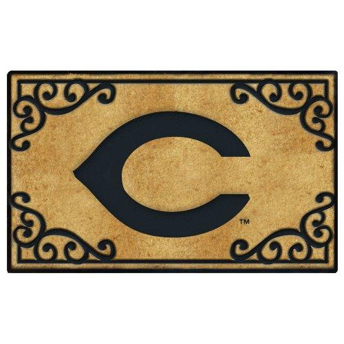 Cincinnati Reds Memory (MLB Cincinnati Reds Door Mat)
