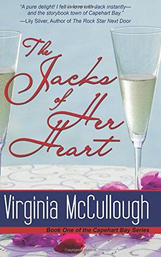 The Jacks of Her Heart Capehart Bay Book 1, McCullough, Virginia