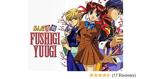 Amazon com: Watch Fushigi Yugi | Prime Video
