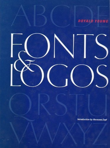 Fonts & Logos: Font Analysis, Logotype Design, Typography, Type Comparison (The Best Fonts For Logos)