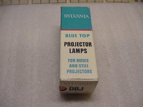 500w 120v Bulb Lamp (DFR / DFH / DBJ Projector Lamp Light Bulb, 500 Watt, 120)