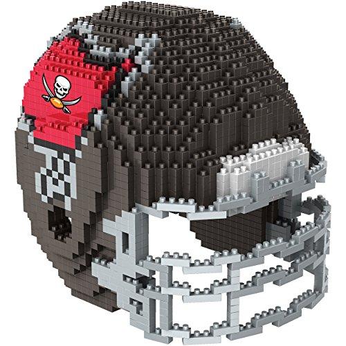 Tampa Bay Buccaneers 3D Brxlz - Helmet