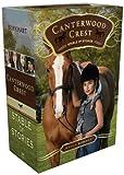 Canterwood Crest Stable of Stories, Jessica Burkhart, 1481414747