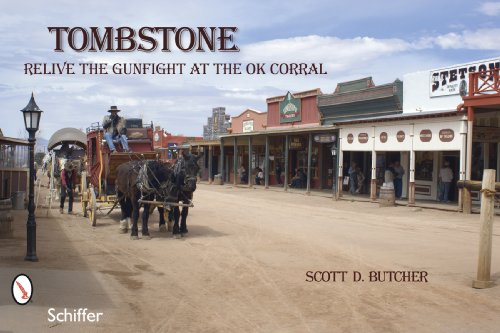 Tombstone:  Relive the Gunfight at the OK Corral
