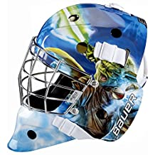 Bauer NME Street Goal Mask