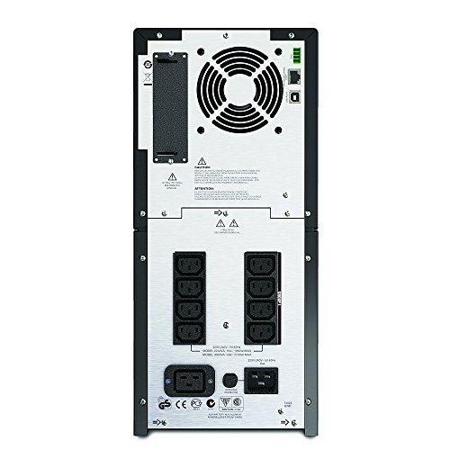 APC SMT3000I UPS
