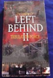 THE MAKING OF LEFT BEHIND II : TRIBULATION FORCE