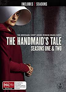The Handmaids Tale: Season 1-2