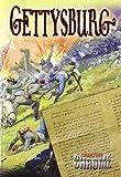Gettysburg, James Bow, 0778779378
