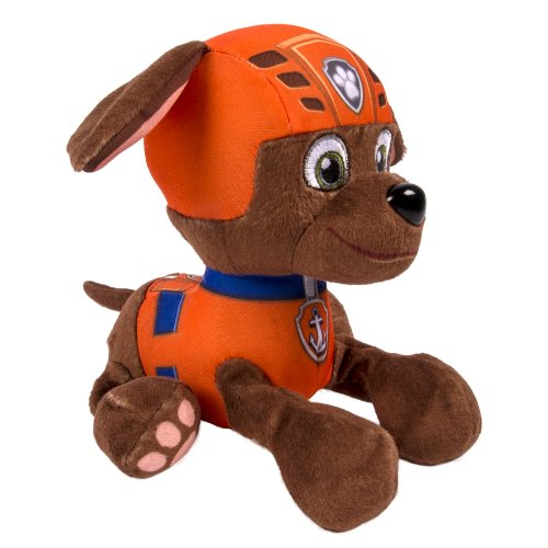 Buy Nickelodeon, Paw Patrol   Plush Pup Pals  Zuma Online At Low Prices In  India   Amazon.in