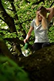 SIGG Explorer Leaf Green, Water Bottle, Stainless