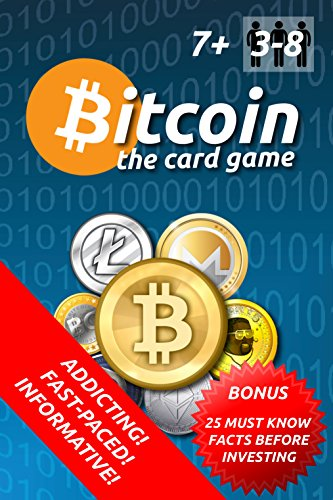 Deluxe Pit Bitcoin Card Game Style - Classic Cryptocurrency Trading Game - Trade Litecoin, Ethereum, Monero and More - Limited Crypto Edition - 3 to 8 Players - Great For Friends and Family Activities - Lose Game T-shirt