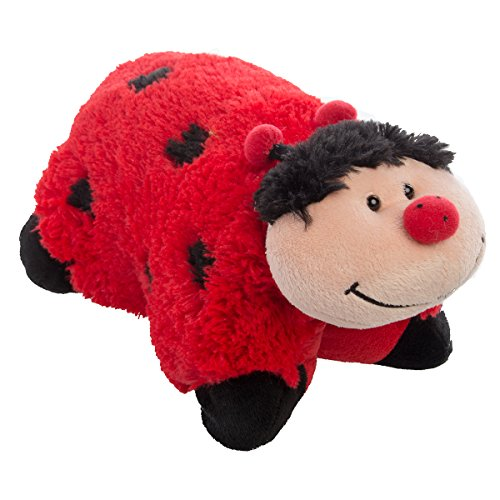 Pillow Pets Pee-Wees - Ladybug by Pillow Pets