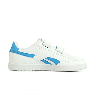 best sneakers 27fa2 d0076 Reebok Royal Effect Alt V63174, Basket - 34 EU