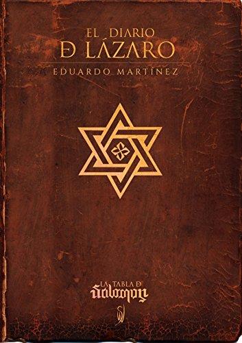 Descargar Libro El Diario De Lázaro Eduardo Martínez
