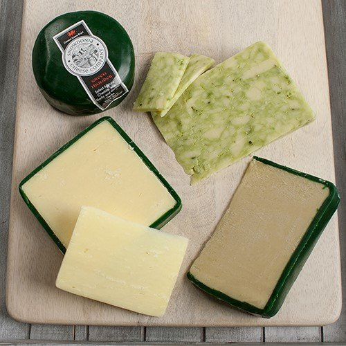 Green Cheese Collection (1.8 pound)