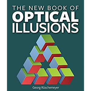 The New Book of Optical Illusions Paperback – August 7, 2015