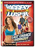 The Biggest Loser: The Workout - Last Chance Worko