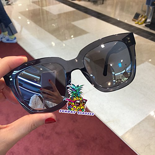 486a2f01b526 day spring online shop Lunettes de Soleil Polarisées GM New Gentle Man Or Women  Monster eyeware V Brand Dreamer Hoff Sunglasses for Gentle Monster ...