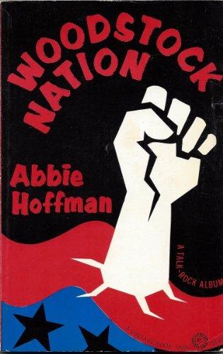 Woodstock Nation: A Talk-Rock Album