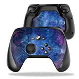 MightySkins Skin Compatible with Valve Steam Controller case wrap Cover Sticker Skins Nebula