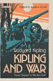 img - for Kipling and War: From 'tommy' to 'my Boy Jack' book / textbook / text book