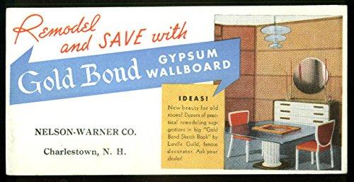 remodel-gold-bond-gypsum-wallboard-blotter-nelson-warner-charlestown-nh-1930s