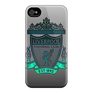 FiF2957Yxwe Evanhappy42 Awesome Cases Covers Compatible With Iphone 6 - Liverpool Logo